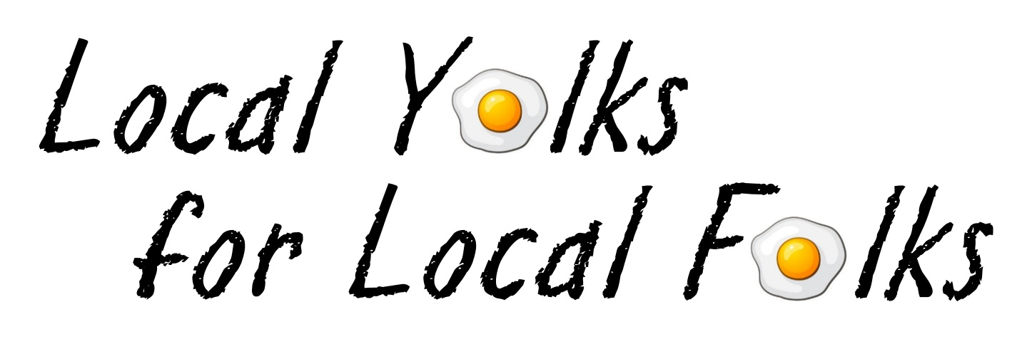 Local Yolks